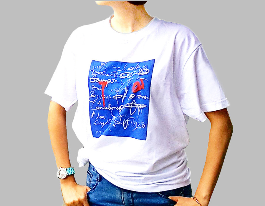 Cotton shirts, art colabo products, digital printing,  women's luxury shirts, summer half-sleeved shirts